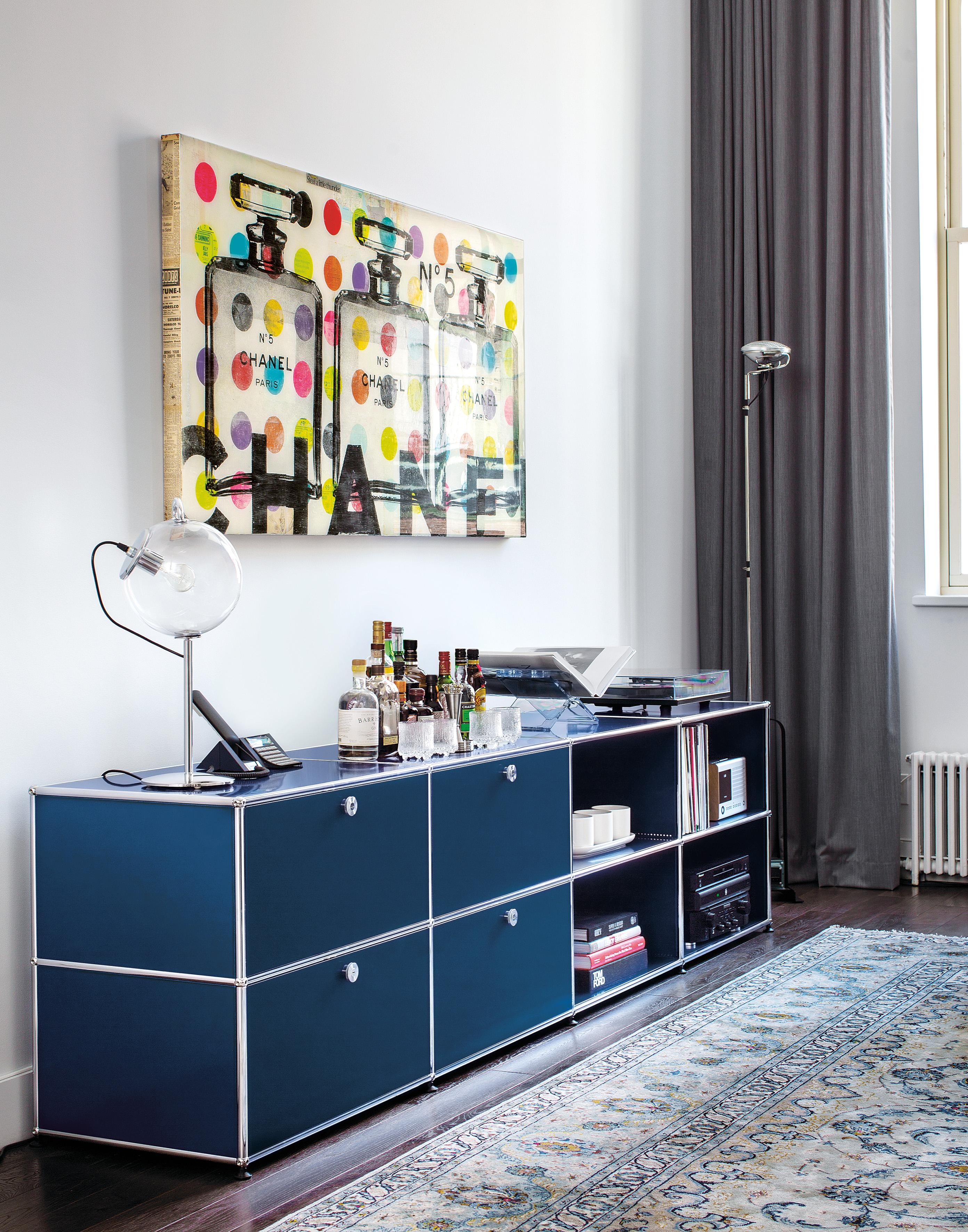 Ihr Partner Für Usm Möbel In Zürich Basel Und Frauenfeld Wohnbedarf