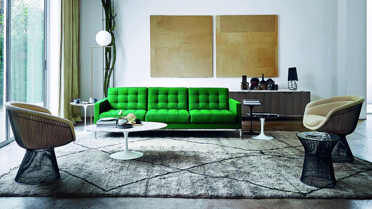 Sofa angebot wohnbedarf for Designklassiker sofa