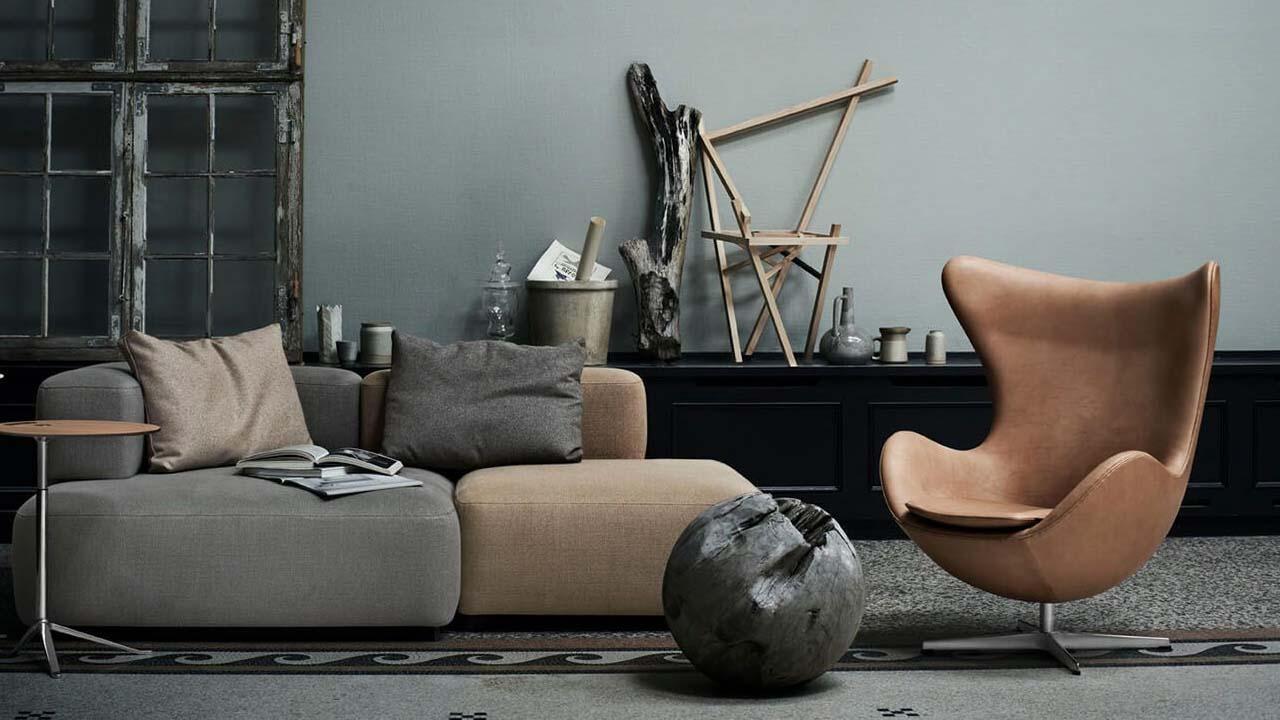 Arne Jacobsen Swan Chair Gebraucht Best House Interior Today