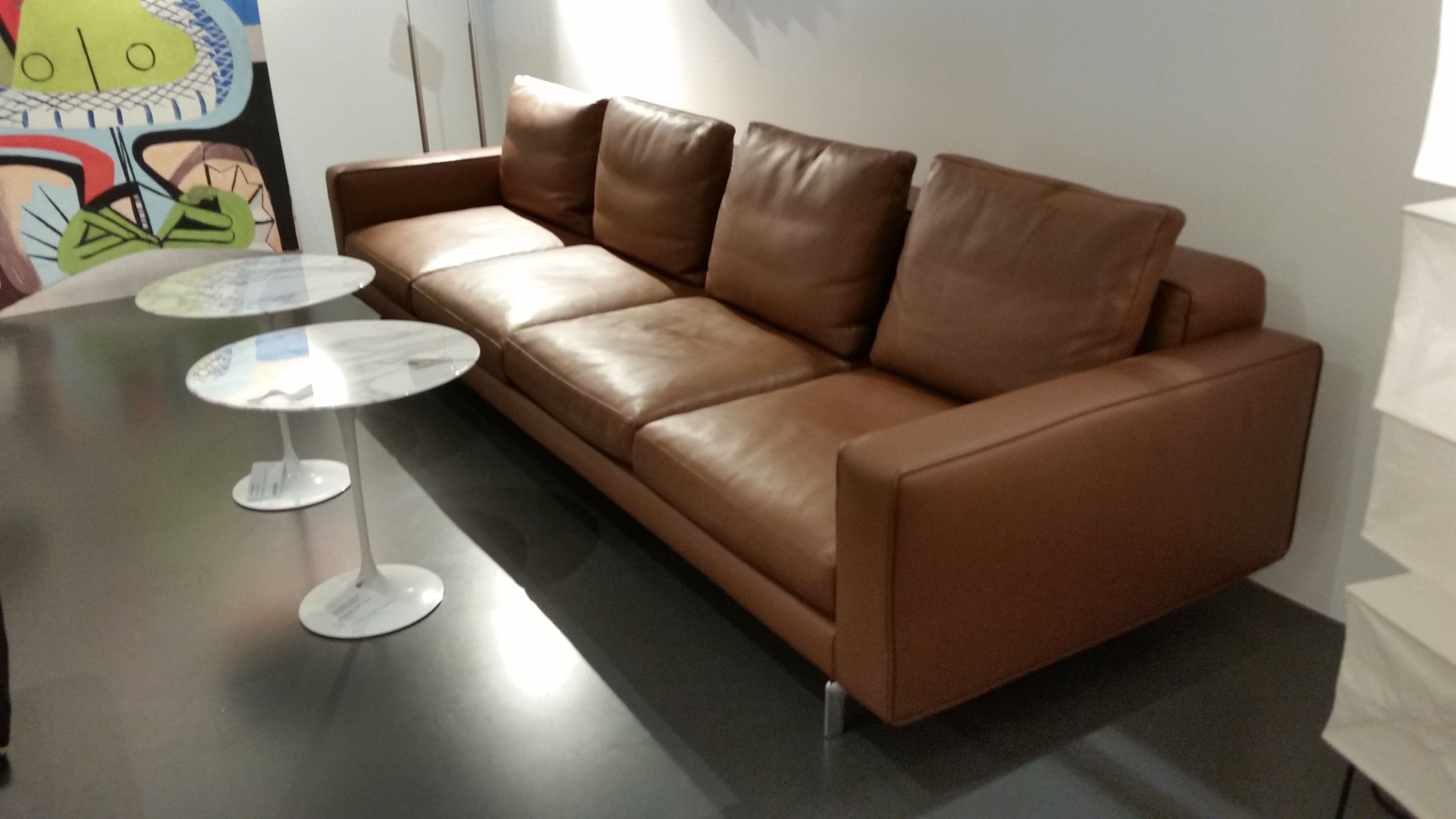 Stunning paola lenti outlet pictures for Sofa lagerverkauf