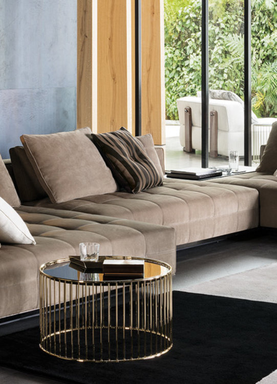 Wohnbedarf Ihr Partner Für Designermöbel Zürich Basel Und Frauenfeld