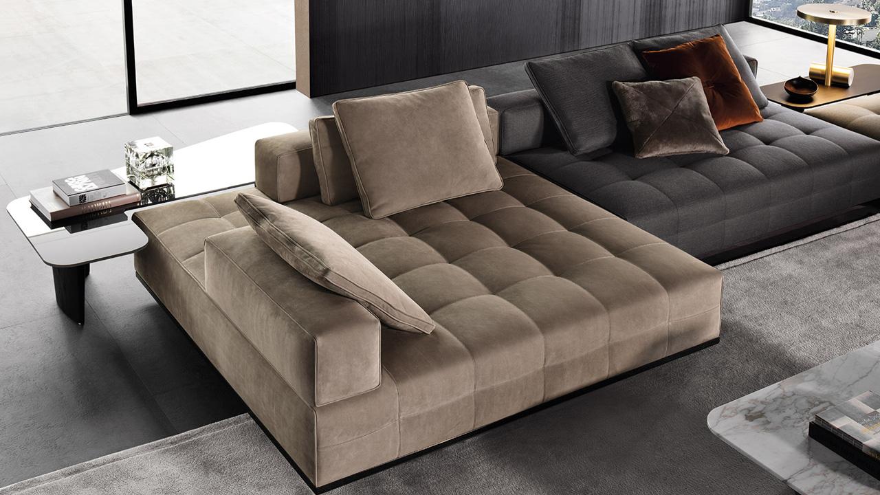 Sofa minotti preise cool minotti hamilton sectional with for Sofa zeichnen