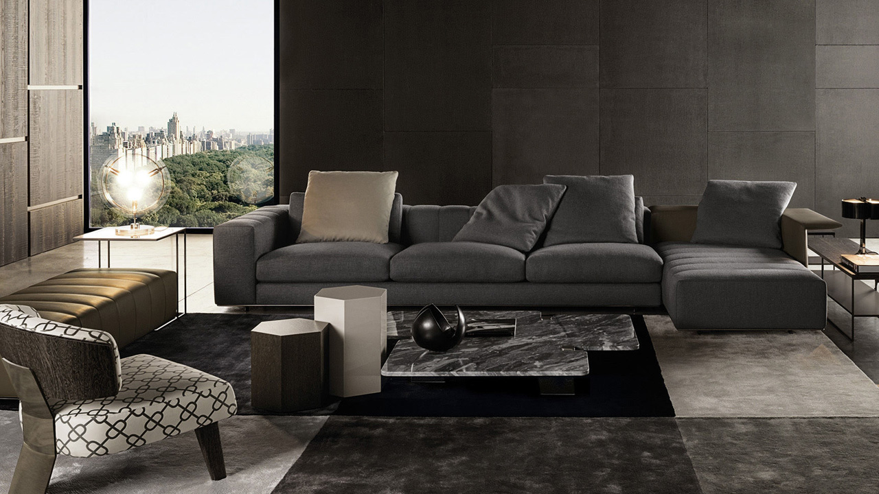 minotti sofa hamilton preise. Black Bedroom Furniture Sets. Home Design Ideas
