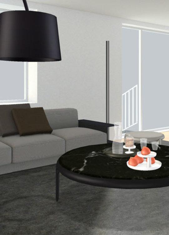 Innenarchitektur - Wohnbedarf
