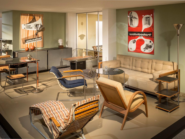 Designausstellungen Im November Wohnbedarf
