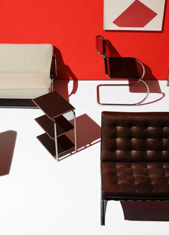 Wohnbedarf Designermöbel In Zürich Basel Und Frauenfeld